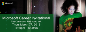 Redmond event