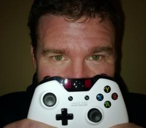 Brian Xbox ONE