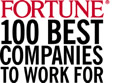 fortune best co to work for